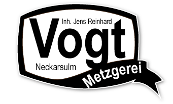 Metzgerei Vogt Logo